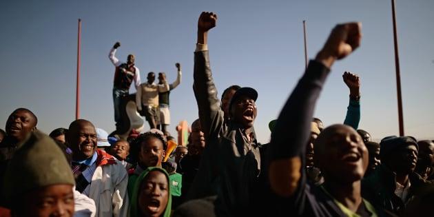 La jeunesse africaine est une chance, c'est à l'Europe de lui faire confiance.
