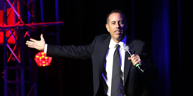 Jerry Seinfeld is bringing his stand-up comedy show to Australia next year.