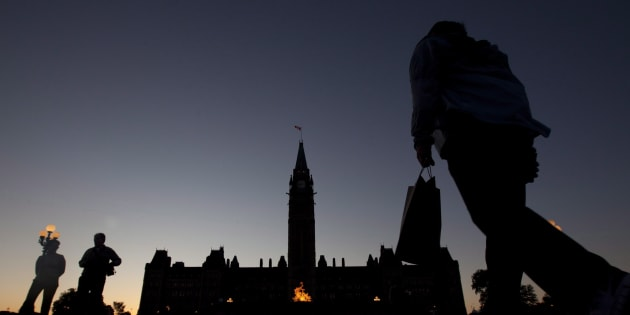'Northern Populism' Brewing In Canada, Poll Suggests
