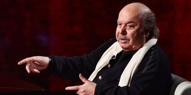 """Lino Banfi: """"I miei colleghi andavano ai festini, io re"""