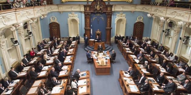 Une loi sur la parité enverrait un signal clair que la société québécoise veut un Parlement paritaire et que les moyens doivent être pris pour y parvenir.
