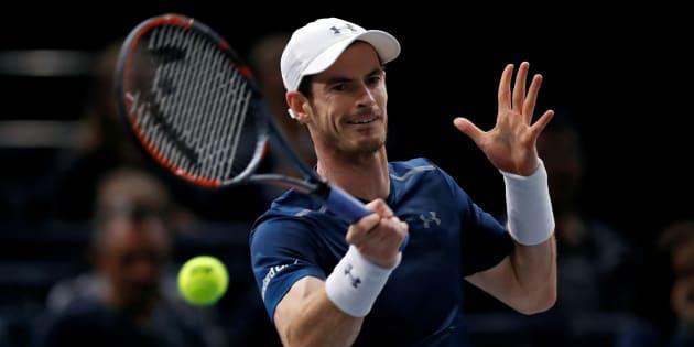 Andy Murray nouveau numéro 1 mondial