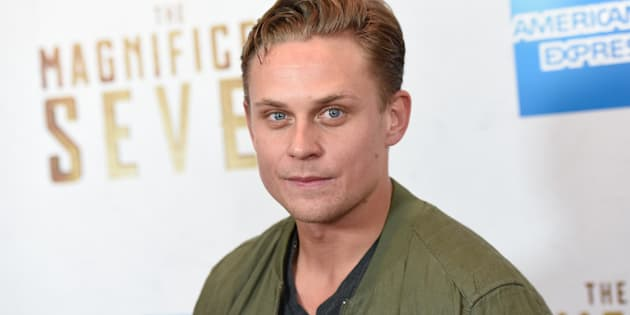 Action Aladdin Casts Tony Nominee Billy Magnussen In Original Role