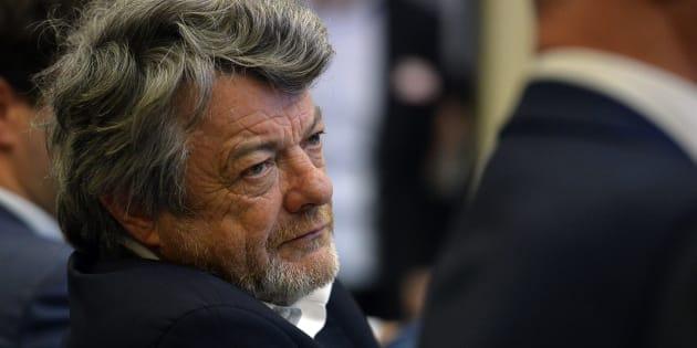 La charge de Jean-Louis Borloo contre Emmanuel Macron