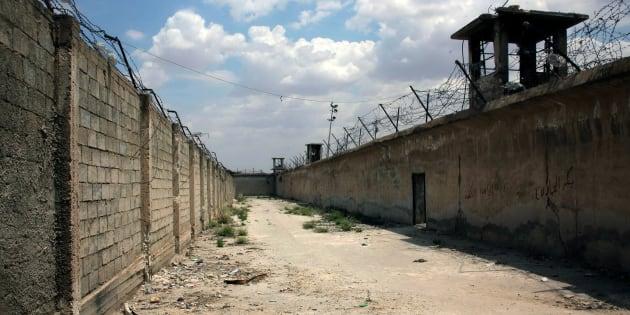 """(Photo d'illustration) """"Abattoir humain"""", Amnesty International dénonce les """"atrocités"""" du régime syrien dans ses prisons"""