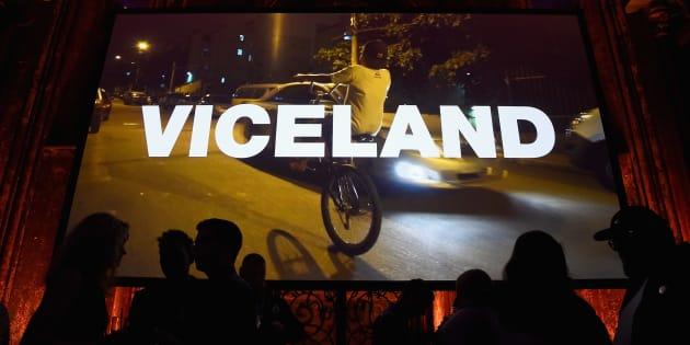 Rogers Média ne diffusera plus la chaîne de Vice Canada