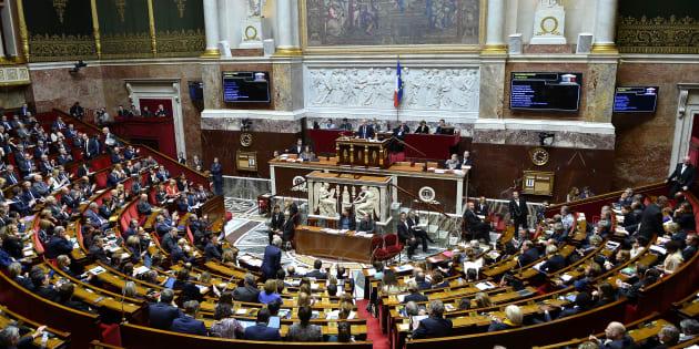 L'Assemblée vote le budget 2018 de la Défense, en hausse de 1,8 milliard d'euros