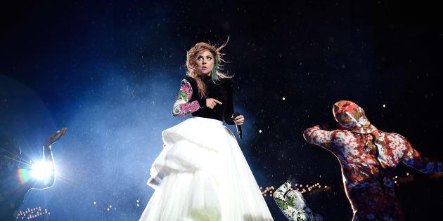 Lady Gaga annule son spectacle au Centre Bell à la dernière minute
