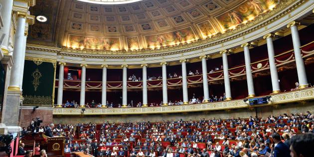 L'ISF au centre des polémiques du premier budget Macron débattu à l'Assemblée