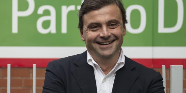 Congresso Pd, Carlo Calenda appoggia Marco Minniti