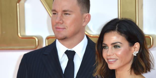 Channing Tatum et Jenna Dewan annoncent leur séparation.