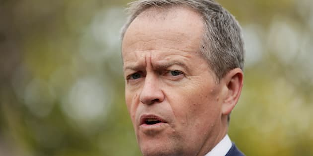 Bill Shorten wants workers to be acknowledged this Easter.
