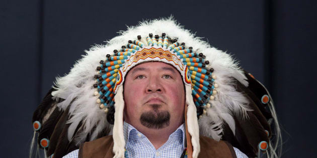 Former Manitoba Grand Chief Derek Nepinak has filed a lawsuit against some of Canada's major grocers.