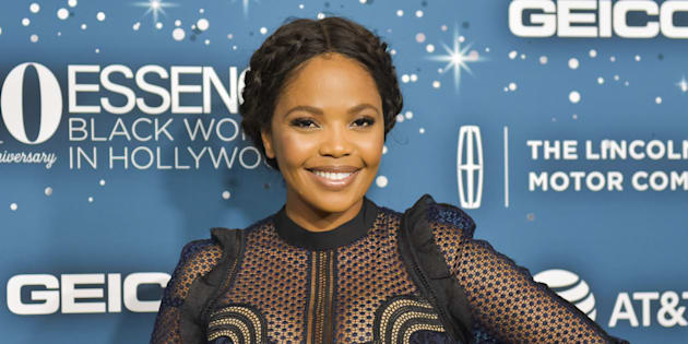Rodin Eckenroth  FilmMagic                       Actress Terry Pheto