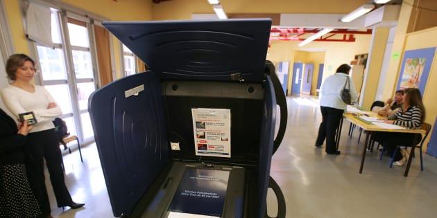 Résultats de l'élection présidentielle 2017: À Issy-les-Moulineaux, le scrutin perturbé par les machines à voter