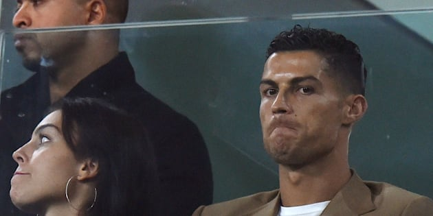 La mamma di Cristiano Ronaldo: