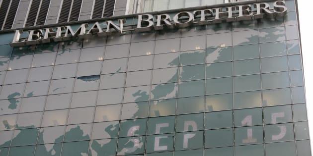 """""""10 ans après la chute de Lehman Brothers, nous sommes au bord de la prochaine crise mondiale."""""""