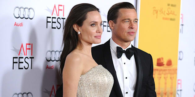 Angelina Jolie and Brad Pitt reportedly had an 'ironclad' prenup in place.