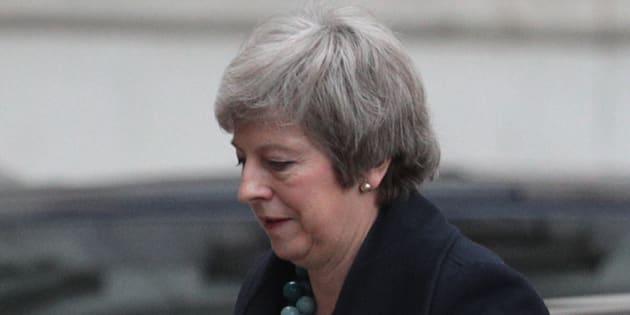 Brexit: Theresa May verso il rinivo dei Comuni sull