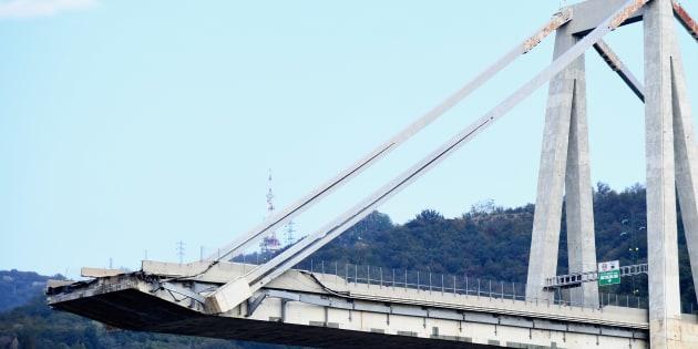 Il colosso Salini Impregilo costruirà il nuovo ponte di Geno