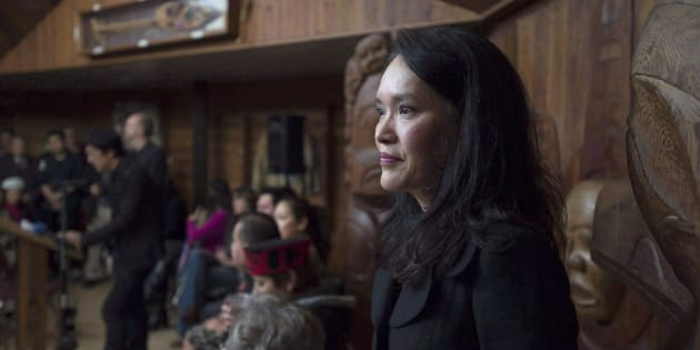 NDP MP Jenny Kwan says the violent clashes between white nationalists and counter-protesters in Virginia earlier this month point to increased insecurity for all minorities in the U.S.