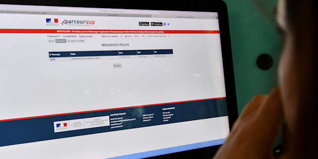 A compter du 3 septembre, les candidats auront moins de 24 heures pour valider une affectation sur Parcoursup.