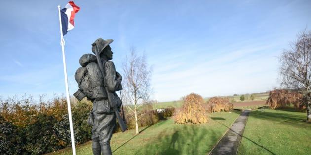 Face à l'émoi, Engie renonce à son projet d'éoliennes sur un champ de bataille de 1914-1918