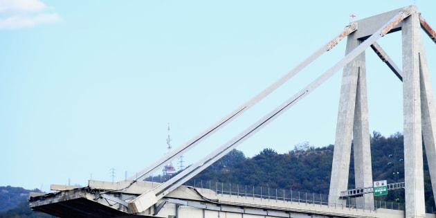 Autostrade fa ricorso contro il decreto per la ricostruzione
