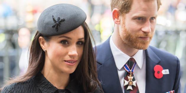 Comment le prince Harry et Meghan Markle rendront hommage à Diana tout au long de leur mariage