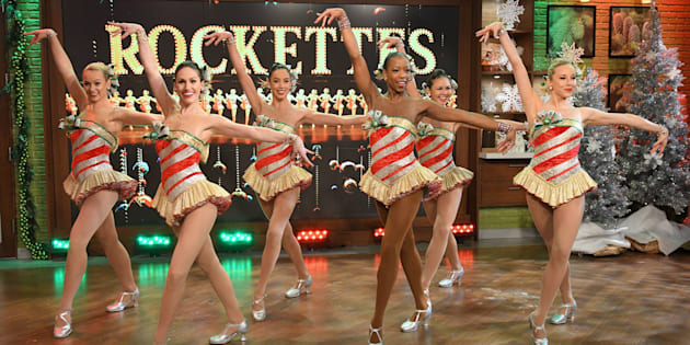 Madison Square Garden says it is not requiringthe Rockettes to perform atthe inauguration of President-elect Donald Trump, contrary to an earlier report.