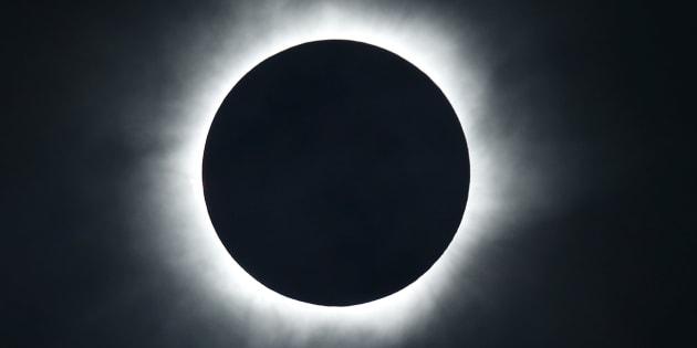 L'éclipse solaire de ce lundi 21 août sera visible en France depuis les DOM-TOM. (Photo d'illustration)