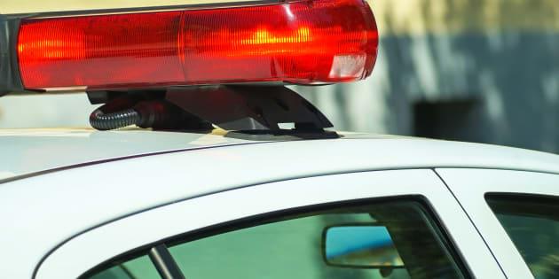 Délit de fuite à Neuville : le suspect arrêté à Québec