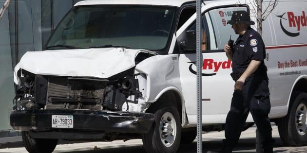 Toronto: pourquoi le chauffeur de la camionnette visait surtout les femmes
