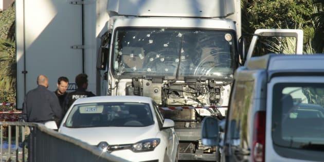 Le drame de Berlin, où un camion a foncé sur la foule d'un marché de Noël, rappelle des attentats survenus dans le passé, dont celui de Nice.
