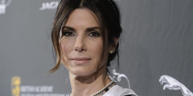 Actress Sandra Bullock attends the BAFTA Los Angeles Awards Season Tea Party in Los Angeles January 11, 2014. REUTERS/Phil McCarten (UNITED STATES - Tags: ENTERTAINMENT)