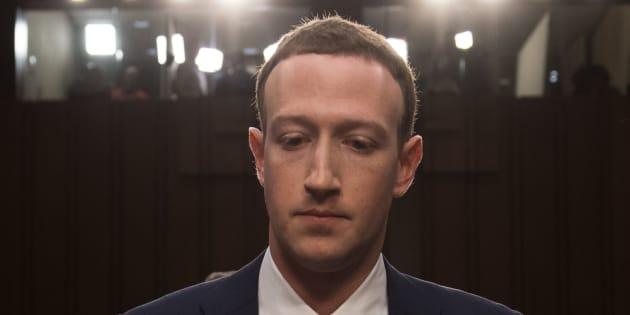 Facebook di nuovo sotto accusa per l