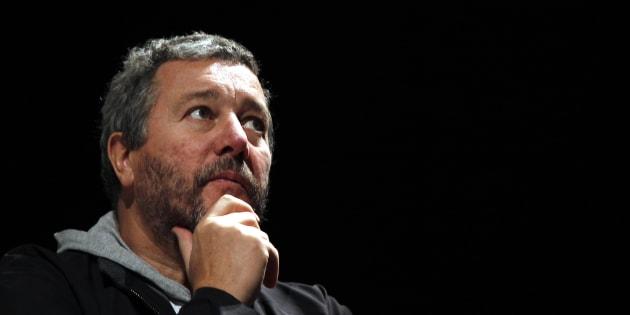 """Philippe Starck sur le harcèlement de rue: """"En tant qu'homme, je suis humilié qu'à notre époque, on en soit à ce stade de sauvagerie""""."""