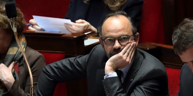 Le premier ministre Edouard Philippe a confirmé que le gouvernement aura recours aux ordonnances pour mener sa réforme de la SNCF.