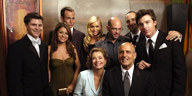 """Get ready for another season of """"Arrested Development."""""""