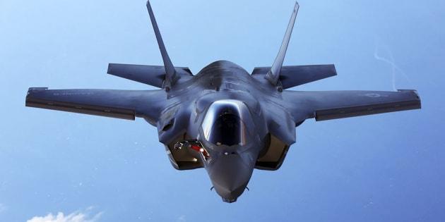 F-35: