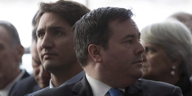 Jason Kenney Is Now Premier-Designate Of Alberta. What Does That Mean For The Trans Mountain Pipeline? (ANALYSIS)