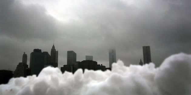 Nueva York para santos y para pecadores: 48 horas para ganarse el ...