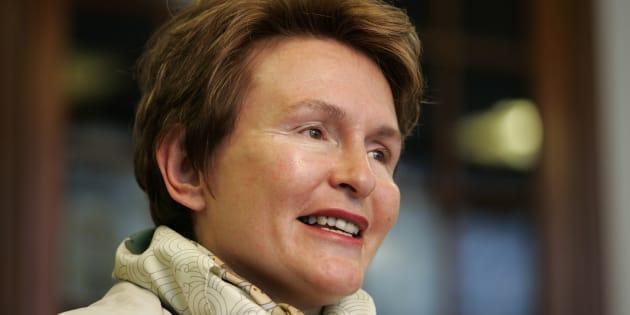 Helen Zille.