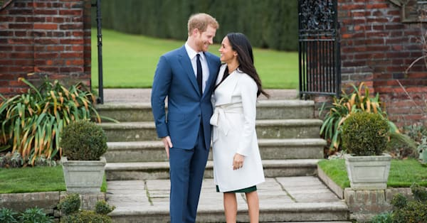 Prince Harry and Meghan Markle's net worths revealed amid their royal exit