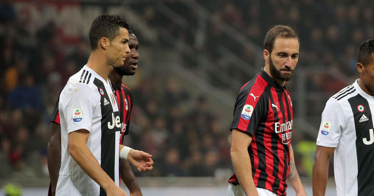 Juventus-Milan finale di Supercoppa italiana in Arabia Saudita. I partiti chiedono alla Figc di non giocare