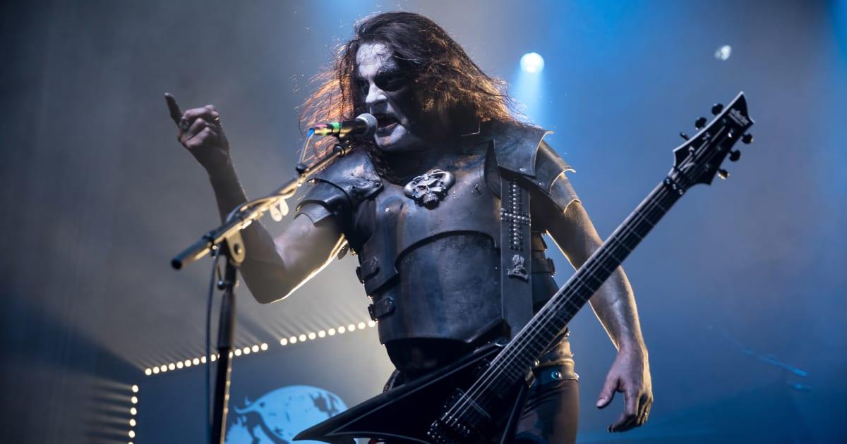 """""""La musica metal ispira gioia, non violenza"""". I risultati di uno studio"""