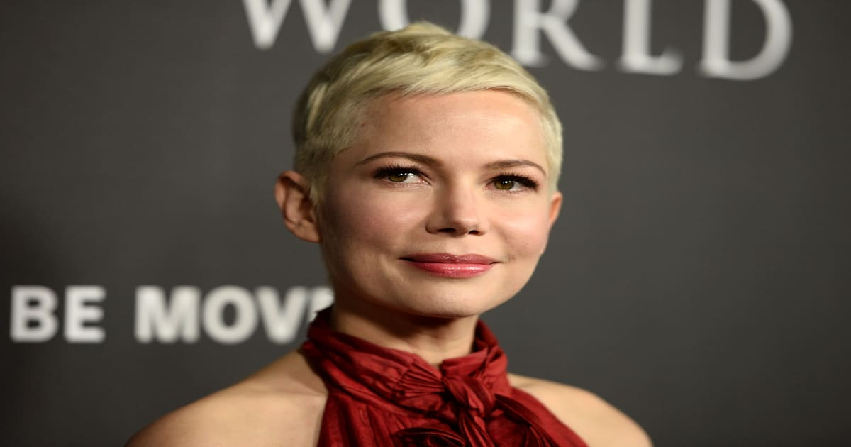Michelle williams dating 2019 oscar
