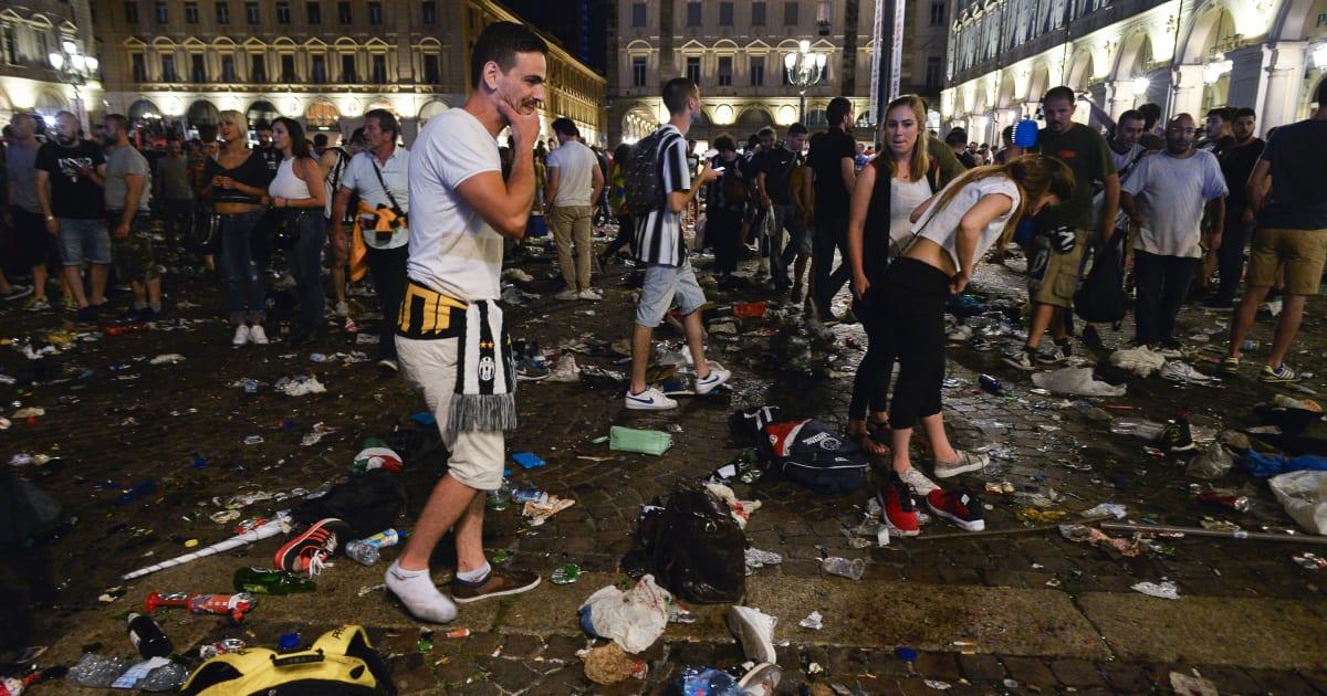È morta Maria Amato, la donna rimasta paralizzata nella tragedia di piazza San Carlo