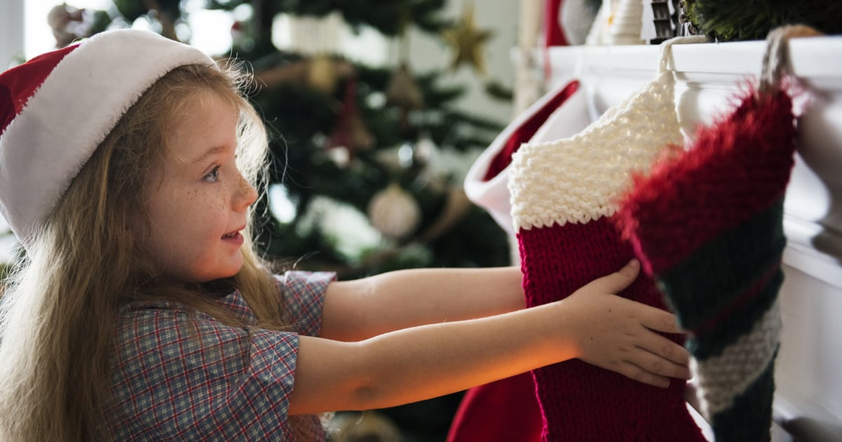 30 Stocking Stuffers Kids Will Be Happy To Find On Christmas Morning