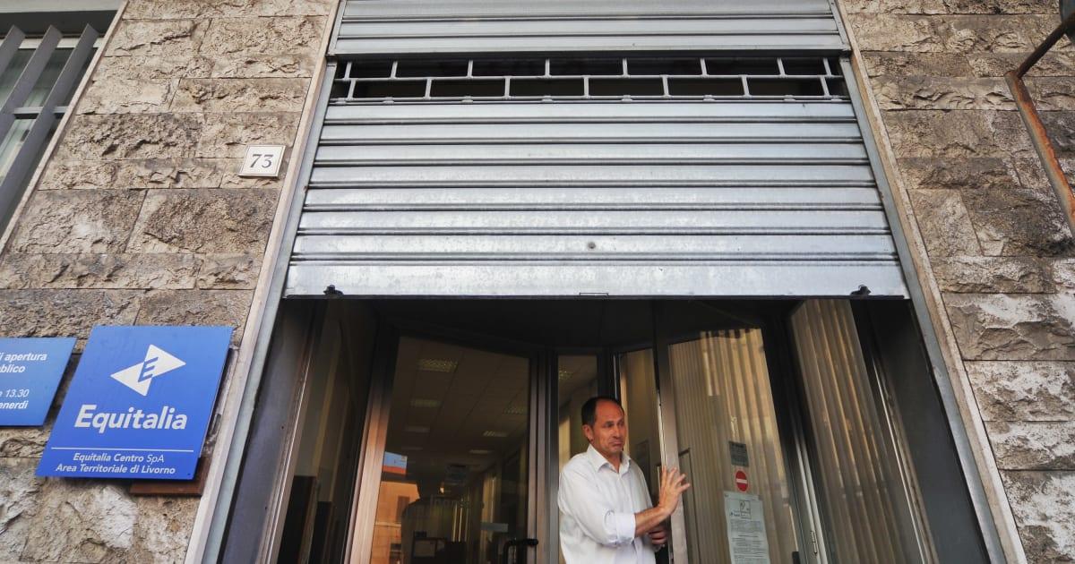 Nuovo Ufficio Equitalia Firenze : Ancora in stato di agitazione i dipendenti di equitalia cerit di